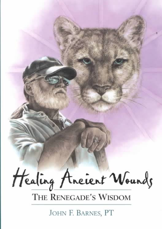 Healing Ancient Wounds