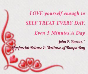 Myofascial Self-Care