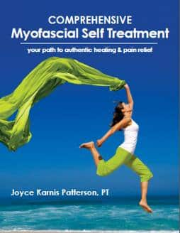 Self Treatment Guide Book